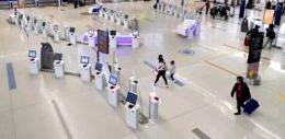 VOA慢速英语:美国要求入境旅客提供新冠病毒检测证明
