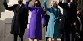 副总统卡马拉・哈里斯给美国政治带来历史性变化