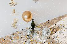 盘点:世界各国千奇百怪的迎新年风俗