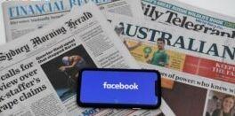 VOA慢速英语:Facebook将恢复澳大利亚用户新闻内容