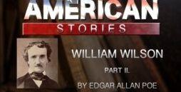 埃德加・爱伦・坡短篇小说《威廉・威尔逊》Part Two