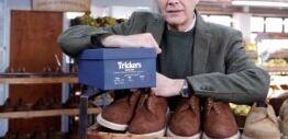 英国制鞋厂计算离开欧盟的成本