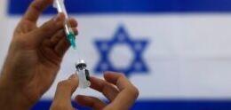 VOA慢速英语:以色列的疫苗接种运动因虚假消息而放缓