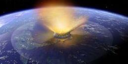 VOA慢速英语:科学家提出造成恐龙灭绝的新理论