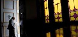研究:美国黑人希望宗教服务能解决种族平等问题