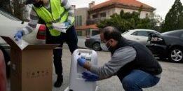 VOA慢速英语:黎巴嫩组织帮助卫生工作者