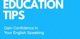 VOA慢速英语:如何在英语口语中获得自信