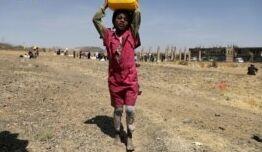 联合国呼吁也门战争的结束