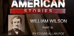 埃德加・爱伦・坡短篇小说《威廉・威尔逊》Part Three