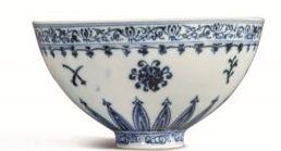 VOA慢速英语:在美国家居拍卖会上发现的稀有中国艺术品
