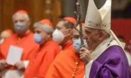 VOA慢速英语:美国天主教担忧强生新冠疫苗的道德问题