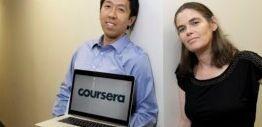 在线教育平台Coursera计划上市