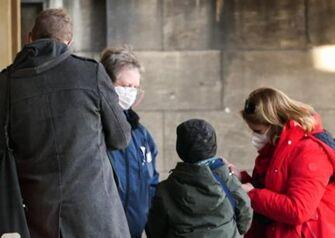 国际英语新闻:Germany to amend law for nationwide COVID-19 response: official