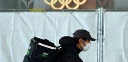 VOA慢速英语:日本官员称奥运会仍有可能被取消