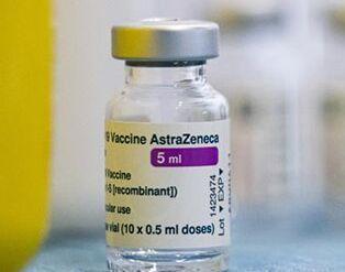 国际英语新闻:Blood clots linked to AstraZeneca COVID-19 vaccine, listed as very rare side effects: EMA