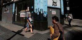 VOA慢速英语:阿根廷艰难应对贫困率和通货膨胀上升