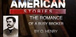 欧・亨利《忙碌经纪人的浪漫史》