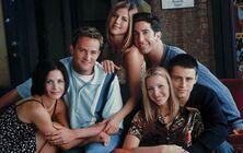 《老友记》剧组17年后重聚节目开拍 六位主角回归