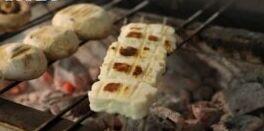 塞浦路斯哈鲁米奶酪将获欧盟原产地标志地位