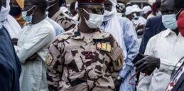 乍得军方称总统在与叛军的战斗中丧生