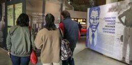 新冠病毒让南非失去了文化地标