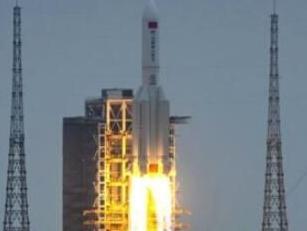 """经济学人下载:一周要闻 中国首个空间站核心舱""""天和""""发射成功"""