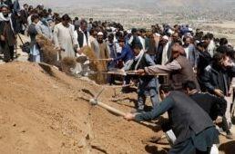 慢速英语:塔利班宣布开斋节期间停火三天