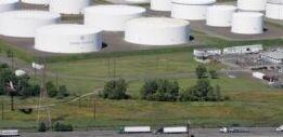 美国最大燃油管道被黑客攻击惨遭关闭
